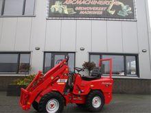 1998 Schäffer 222 Wheel loader