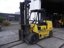 Used 1992 Hyster S7.