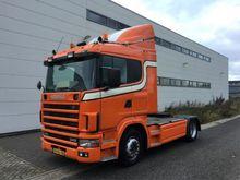 Used 1999 Scania R11
