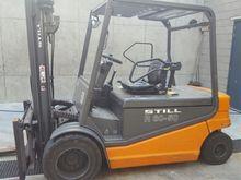 Used 2000 Still R60-