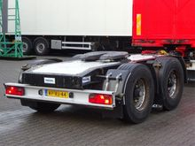 2004 Tracon DOLLY Trailers