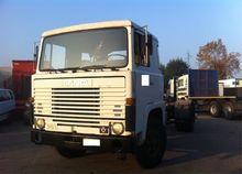 Used 1977 Scania 141