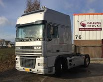 Used 2000 DAF FT XF9