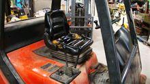 1994 Linde H25D Forklift