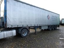 Used 2006 HRD Schuif