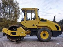2009 Bomag BW177 DH-4 Combi Rol