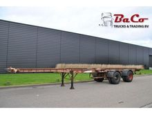 Used 1980 Pacton 253
