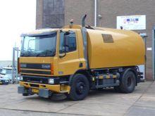 Used 2000 DAF CF65.2
