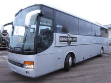 Used 2000 Setra S315