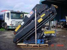 Used 1997 HMF 2123 K