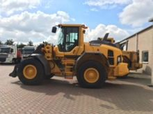 Used 2016 Volvo L 90