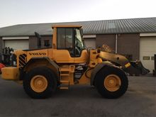 Used 2011 Volvo L 90