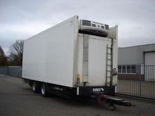 2002 Schmitz Cargobull 2 AXLE T