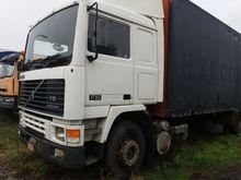 1992 Volvo F10 Belgium truck Cl
