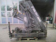 1999 Hiab AUTOLAADKRAAN 200 C A