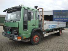 Used 1992 Volvo fl6-