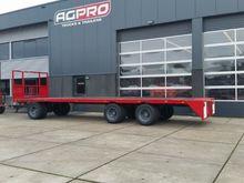 aAGPRO 3 AS 3AS STAR Platform