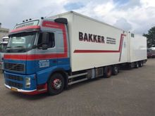 2007 Volvo FH400 EURO5 6x2 with