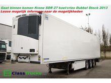 Used 2013 Krone SDR