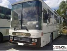 Volvo Turbo Coach