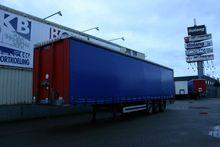 Used 2007 Van Hool S