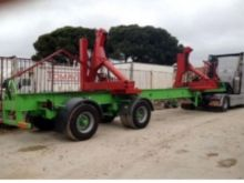 Used Side Loader in
