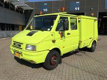 Used 1999 Iveco 59E1
