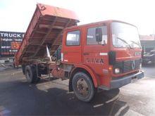 Used 1983 Renault jp
