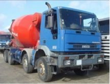 Used 2001 Iveco 340