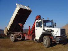 Used 1988 Iveco UNIC