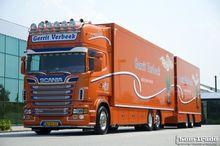 2012 Scania R730 6X2 EEV SPECIA