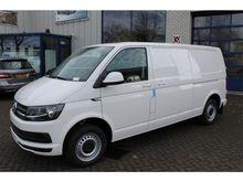 2016 Volkswagen Transporter 2.0