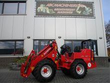 2005 Schäffer 3036 Wheel loader