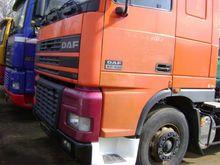 Used 2001 DAF xf430