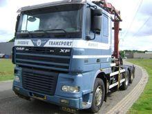 Used 2003 DAF Xf 530