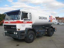 1985 DAF 2100 Tank