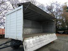 1998 Schmitz Cargobull 2-assige