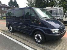 2001 Ford Transit 2.0D 8+1 Mini