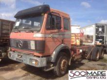 Used 1992 Mercedes B