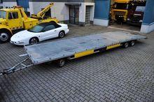 2001 DR 3500 Autotransporter