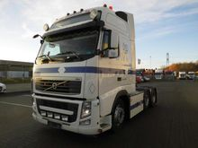 Used 2012 Volvo FH46