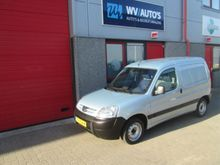 2007 Peugeot Partner 170C 1.6 H
