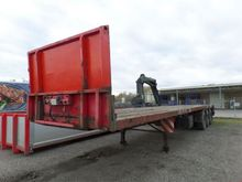 Used 1996 Pacton Ope