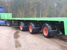 Used 1994 Broshuis u