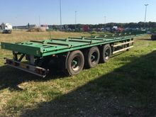 1999 Tracon UDEN TO.1227 Open