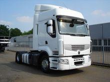 Used 2010 Renault PR