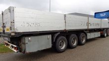 Used 2008 12, 4 mtr