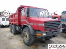 2001 Perlini 131-33 Tipper