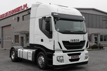 Used 2015 Iveco TRAC