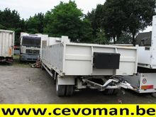 2007 Sevan Janssens Low loader